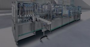 Food packing machines for packaging automation