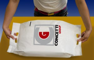 Concetti Group Italy FFS bags