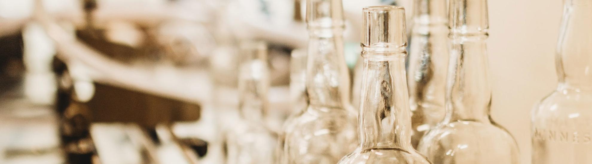 Étiquetage du verre avec Gernep