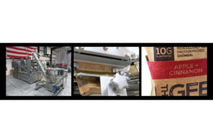 Innovation, Automation and Packaging
